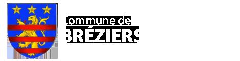 Commune de Bréziers